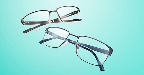 Men's eyewear from Eschenbach