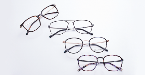 Discover the latest spectacle frames from Eschenbach Eyewear