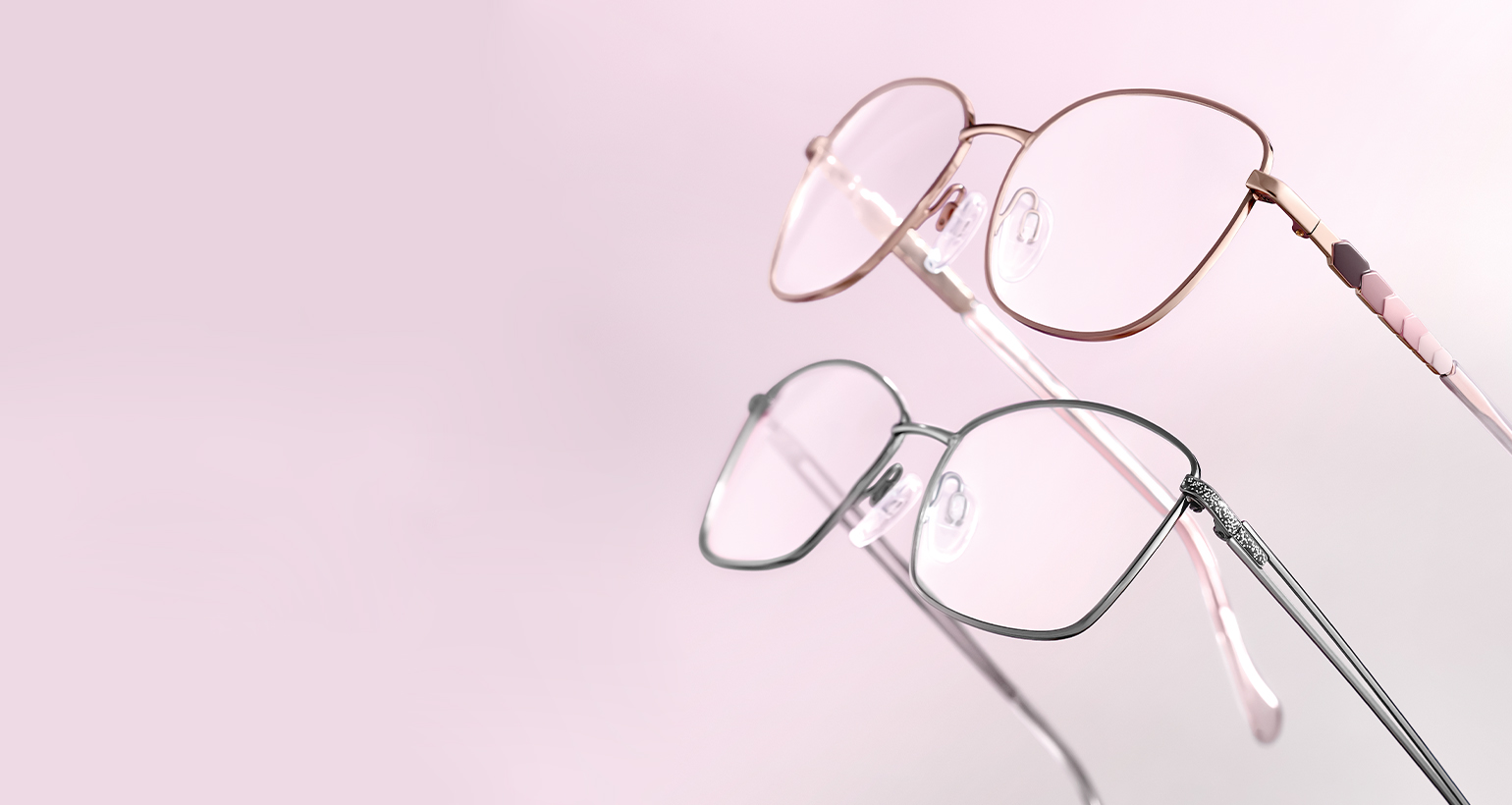 Discover fineline glasses from Eschenbach Eyewear