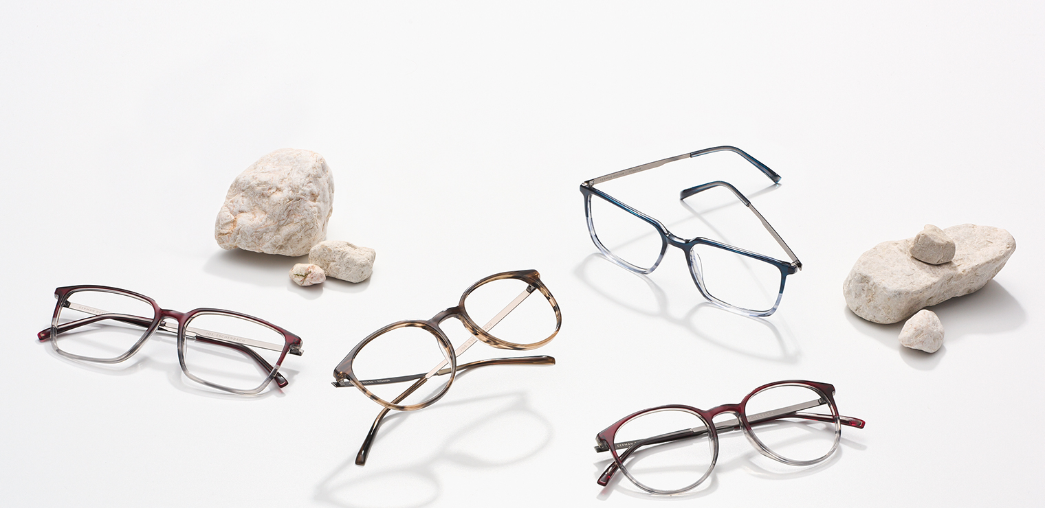 Jos. Eschenbach eyewear - contemporary design combined with traditional craftsmanship