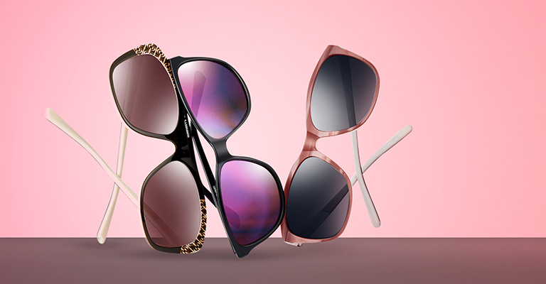 Sunglasses for women from Eschenbach Eyewear