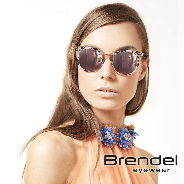 Brendel. Gives you beautiful eyes.