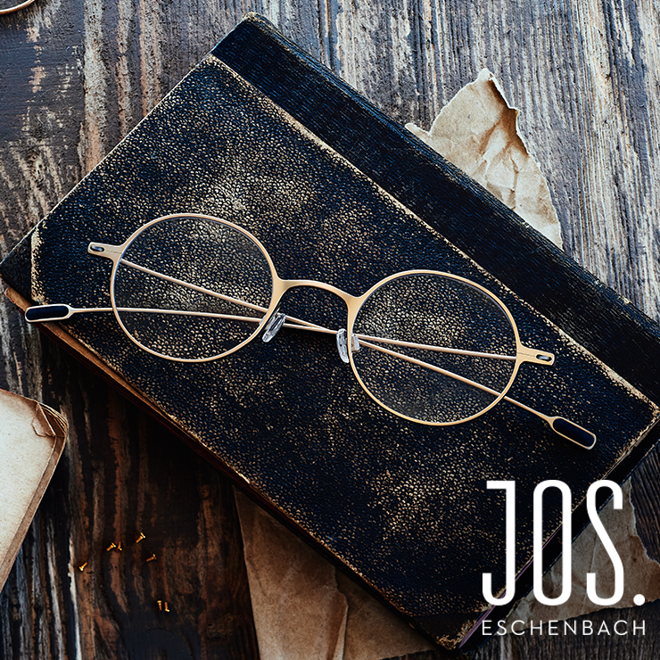 Jos. Eschenbach. Traditional and Modern perfectly combined.