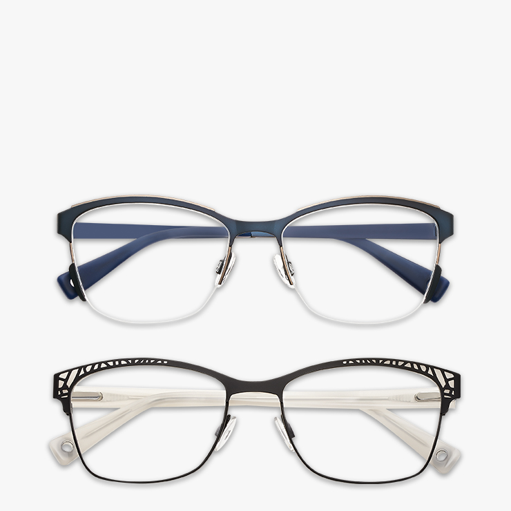 Perfect lightness with Brendel spectacles