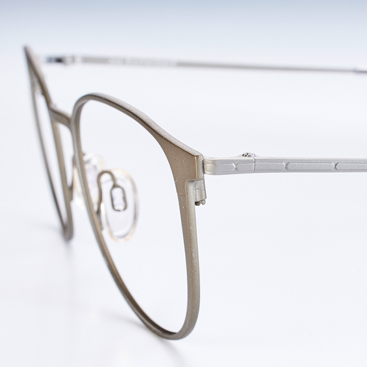 Jos. Eschenbach eyewear frames – exceptional quality through superior materials