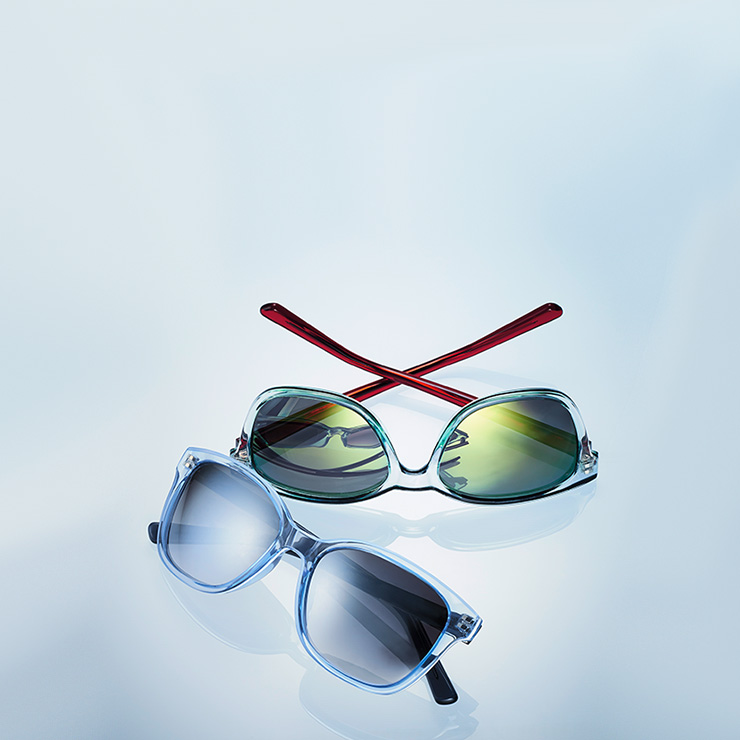 stylish sunglasses from OCEANBLUE