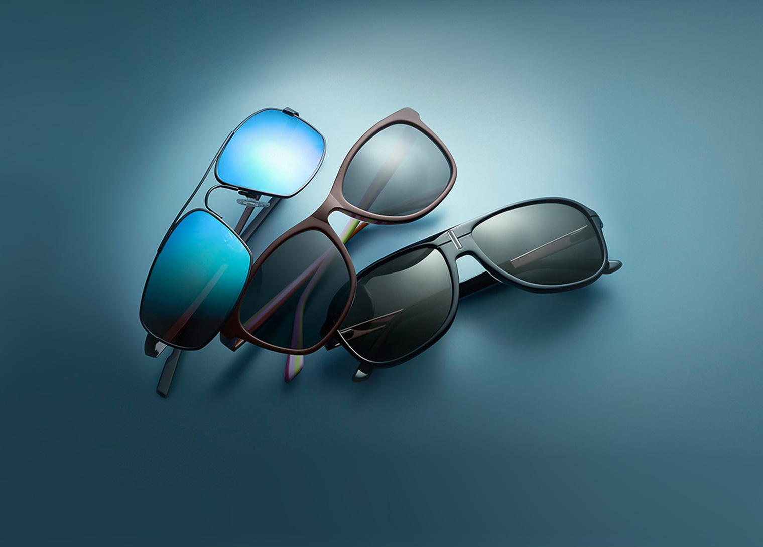 Discover sunglasses from Eschenbach Eyewear