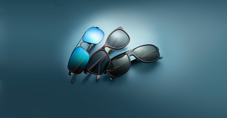 Sunglasses from Eschenbach Eyewear
